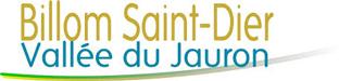 Billom Saint-Dier Vallée du Jauron